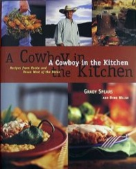 A Cowboy in the Kitchen, $26