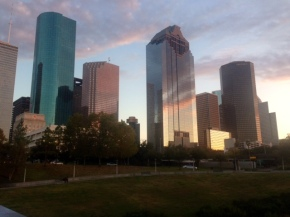 10 Spots to Snap a Pic of Downtown Houston