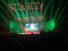 Trans-Siberian Orchestra is EFFING weird…and other thoughts during their Christmas Attic show