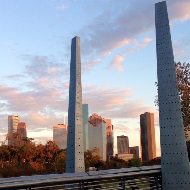 12 Beautiful Places To Run In Houston Its Not Hou Its Me