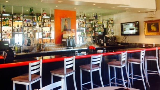 The Bird and the Bear Bistro Houston, Upper Kirby, Brunch, Bistro Bar, Houston Eats