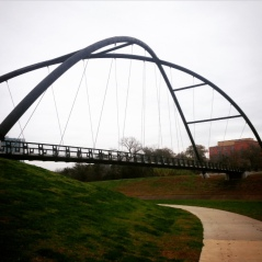 Bill Coats Bridge Brays Bayou