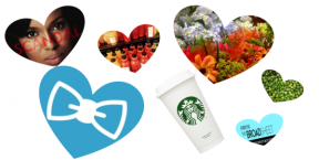 A few of our favorite things:February