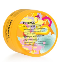 Amika Nourishing Hair Mask, $28