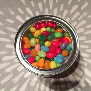 candy of the month jelly beans