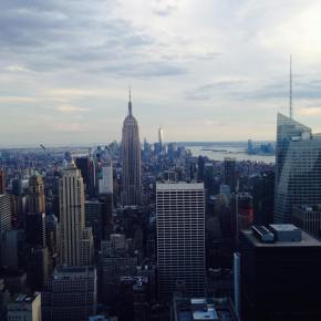 A Houstonian's Guide: NYC in 24 Hours