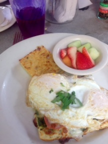 brunch at empire cafe houston montrose