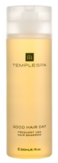 Temple Spa Good Hair Day Shampoo (Birch)