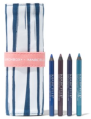 Marcelle Mini Waterproof Eyeliner Travel Kit (Birch)