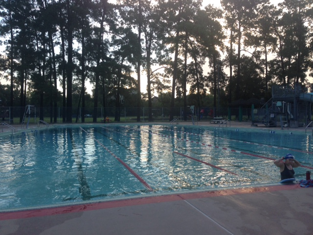 Open swim memorial park pool it 39 s not hou it 39 s me - Windsor village swimming pool houston tx ...