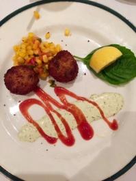 Ouisie's Brunch Appetizer