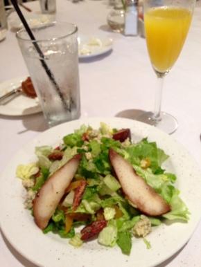 Houston Restaurant Week: Crab Adventures at Ouisie'sBrunch