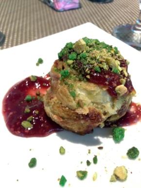 Houston Restaurant Weeks: Brunch @ TheGrove