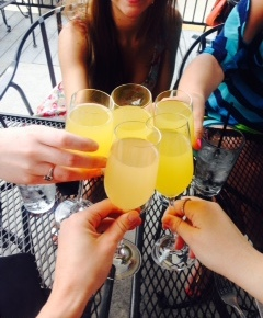How to Get into the Hottest Brunch in Town: Max's WineDive