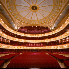The Royal Opera House comes to Houston