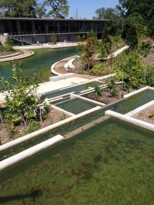 Lost Lake Buffalo Bayou Houston