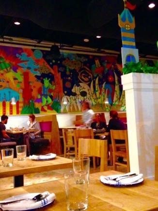 Foreign Correspondents Houston Thai Food