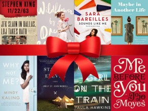 8 Books That Are Perf Presents for YourFriends