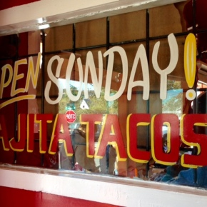 Laredo Taqueria: Worth theWait