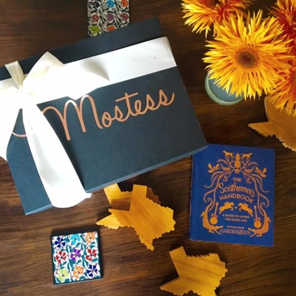 Mostess Box VIP