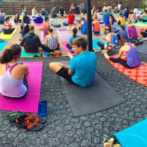 10 Things to Know Before You Go to Yoga at RavenTower