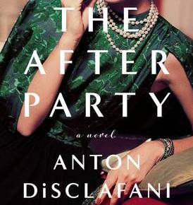 Book Review: Live the Life of a 1950s River Oaks Socialite in The After Party
