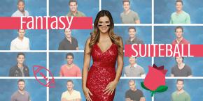 The Bachelorette: Fantasy Suiteball Season2