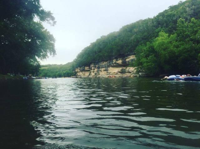 Again with the beauty, Texas.