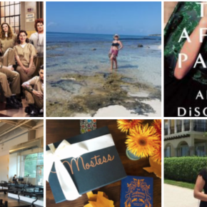 A Few of Our Favorite Things:June