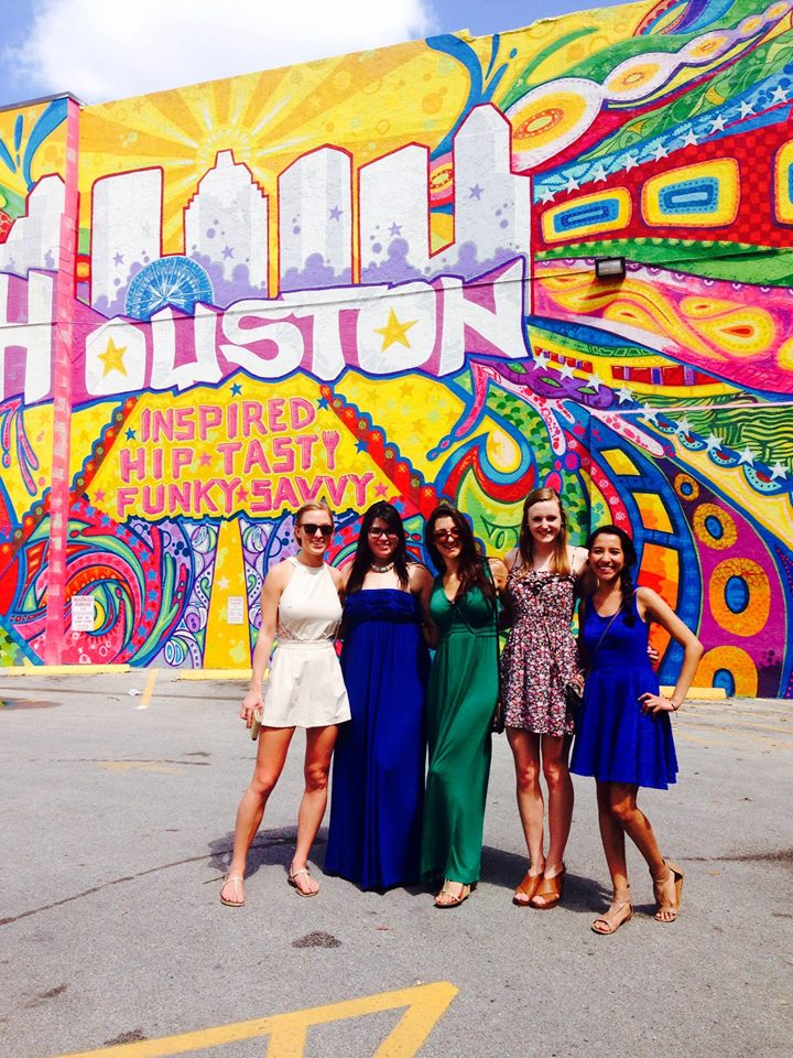 Houston Wall Art 10 walls you need to visit in houston | it's not hou it's me