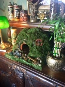 Hobbit Café Brunch