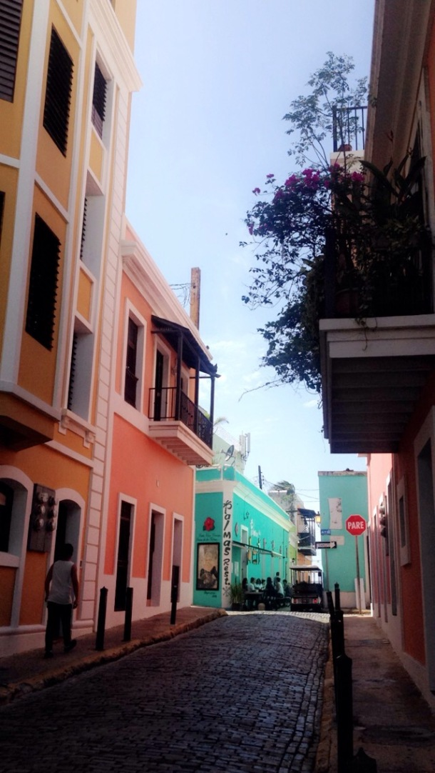 Puerto Rico Travel