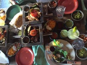 Houston Restaurant Weeks: El Tiempo's Menu is aSteal