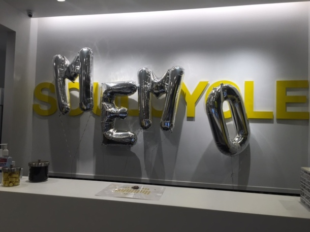 soul cycle memorial houston