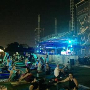 10 Things to Know Before You Go to WOMH NightYoga
