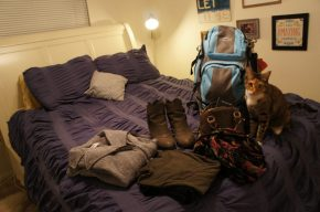 How to Pack for an 11-Day Backpacking Trip AcrossEurope