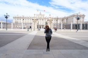 A Houstonian's Guide: Madrid in 24Hours