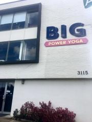 big power yoga montrose waugh