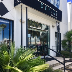 Get in Formation at DEFINEBody