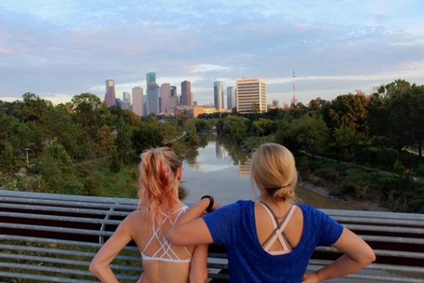 womens quarter marathon
