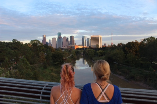 Best Houston Downtown Views