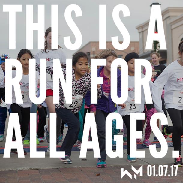 womens quarter marathon promo code