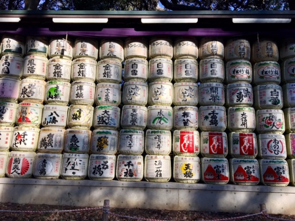 24 hours in tokyo travel itinerary