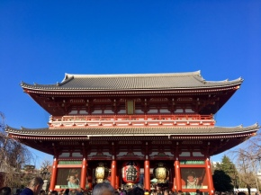A Houstonian's Guide: Tokyo in 24Hours