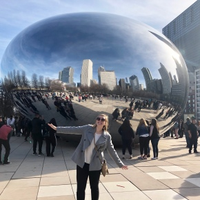 A Houstonian's Guide to: A Weekend in Chicago
