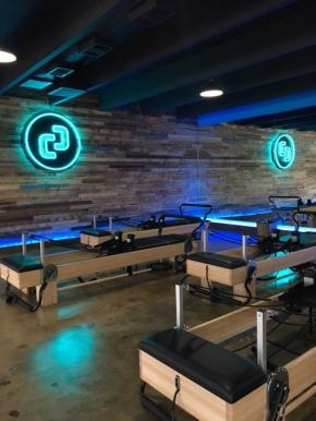 First Look: Citizen Pilates New HeightsStudio