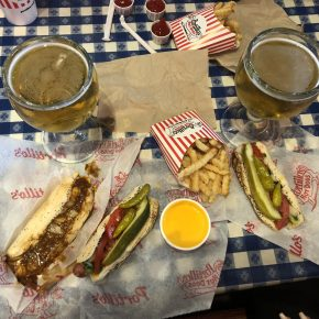 Where to Eat and Drink inChicago
