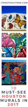 Houston Mural Guide by It's Not Hou It's Me