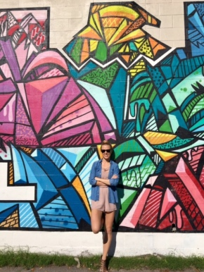 10 Walls to Visit in Houston in 2017