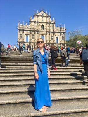 Old World Portugal Macau China Tour Travel